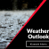 Weather Outlook: Rainy Weekend Ahead